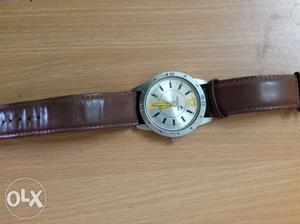 New Fastrack original watch few used just like