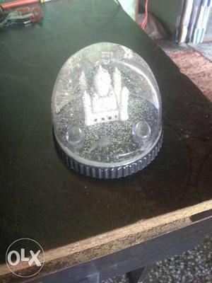 Taj Mahal Water Ball