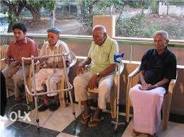 Sri Sai old age home,  for 8hrs service, home