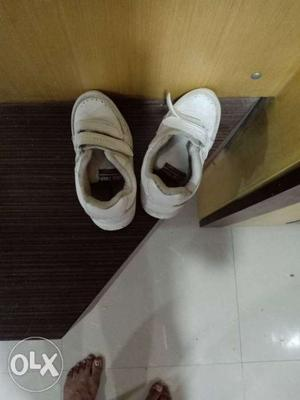 Unused kids BATA shoe. size 6. Ideal for kids of
