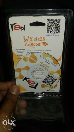Wi Fi wireless adapter