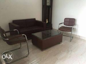 1bhk, fully furnished room in S block, DLF phase