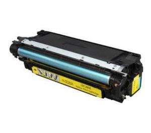 CE262A - HP 648A Yellow Original LaserJet Toner Cartridge