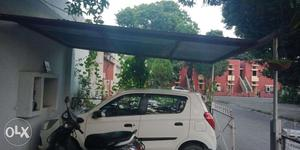 Car Parking Shed for Sale in Chandigarh
