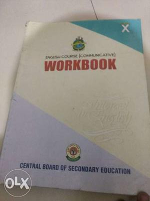 English Course Communicative Workbook