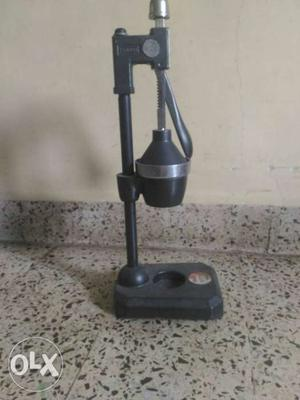 Manual juicer no electricity required best for