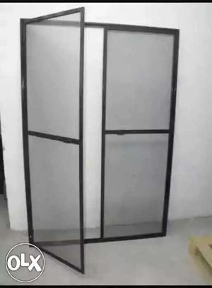 Mosquito net for windows and doors
