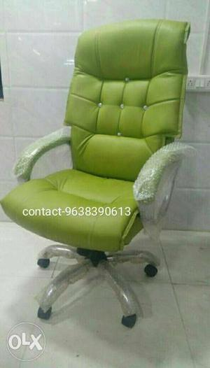 New and fresh office chair revolving chair