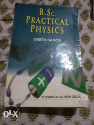 Geeta Sanon Book