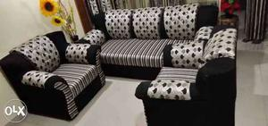 Sofa set brand new manufacturing company wholesale price
