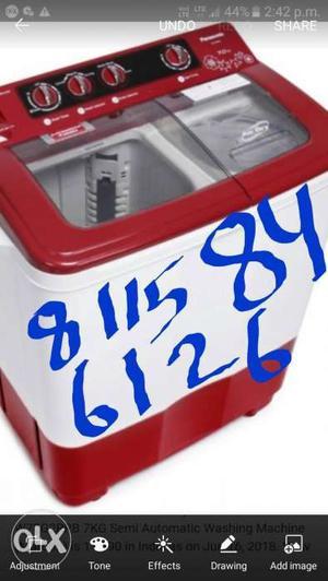 Washing Machine repair ki Jati Hai