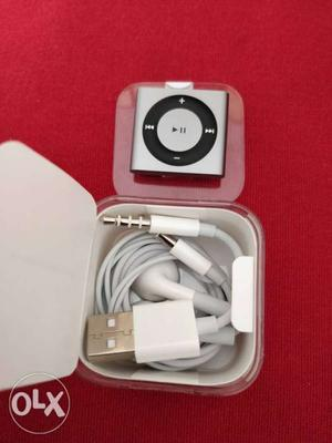 Brand New and Original Apple iPod Shuffle