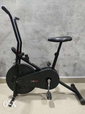 Gym cycle brand lifeline, 8 months old and