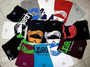 All branded t shirt available here