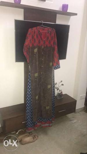 New kurti on sale, latest design, size - large