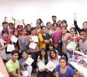 1 Year Diploma In Fashion Designing In Bangalore | Diploma I