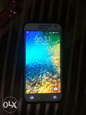 E5 2GB Rom, 16GB memory,4G mobile.goodcon.