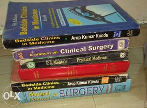Final MBBS books. for Rs....medical