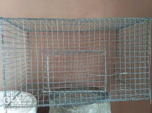 Good quality net and in good condition