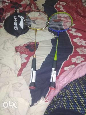 Li-Ning badminton racket new original price
