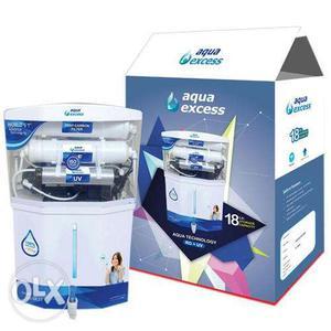 Aqua Grand Features: Digital Advance Alert System