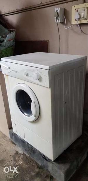 IFB washing machine front load with 5 kg