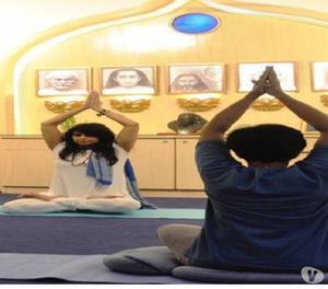 Meditation Center in Delhi NCR Delhi