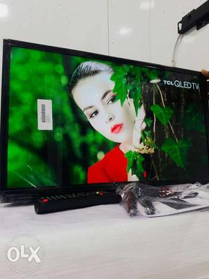 New Box Piece Sony Panel 24inch Full Hd Led Tv with 1yr