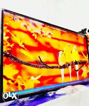 """New box piece Samsung Panel 40"""" Smart Android FHD Led tv"""