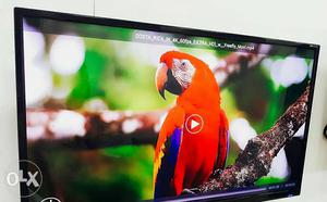 "New box piece Sony Panel 32"" FULL HD LED TV with 1 Year"