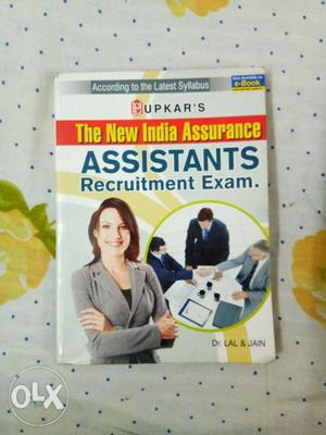 Best book for public sector exam