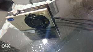 Canon digital camera. In excellent condition.