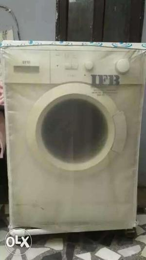 IFB front loading automatic washing machine