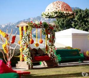 Top destination wedding planners in india New Delhi