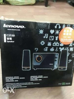 Unused..Excellent condition..Lenovo C USB
