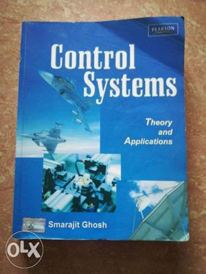 Control Systems Theory And Applications By Smarajit Ghosh
