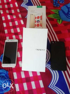 8 month old, Good condition, (with charger,Bill,