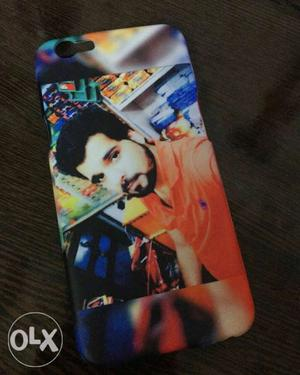 Customised mobile covers at your doorstep.