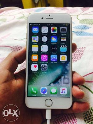 Iphone GB in brand new condition,single