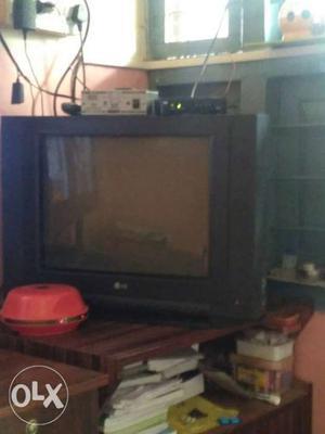LG calr TV remote no nd type beml