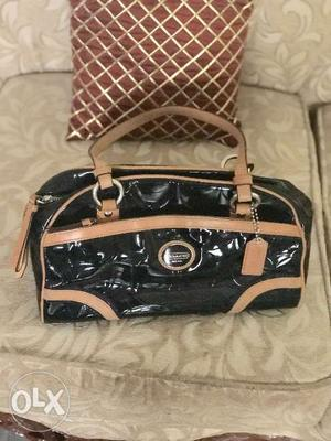New original never used coach bag for sale in