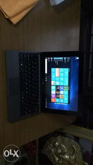 Micromax Canvas Laptab LT 666 with windows 10. 2