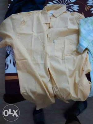 New Shirts Per shirt take 4 shirts for Rs 800
