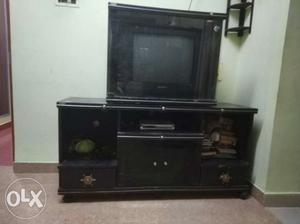 Old TV Stand set (fixed rate)