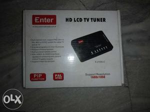 TV tuner for any Desktop or Laptop. with this you