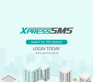 XPRESS SMS – BULK SMS SERVICE Thiruvanathapuram