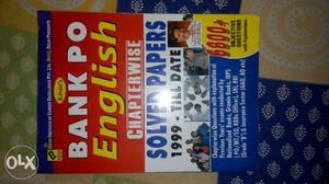 Kiran English for bank po clerk ibps exam newly