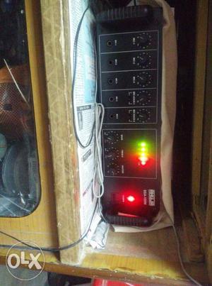 Ahuja br 250 watt power amplifier | Posot Class