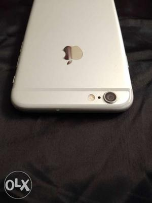 Apple Iphone 6 16GB  Edition Silver Mint Condition not a