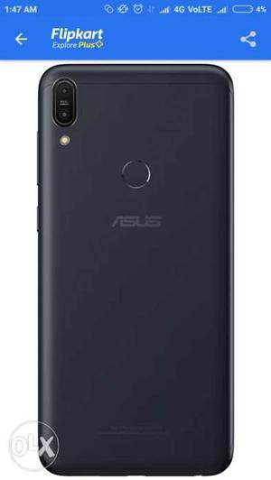 Asus Zenfone Max M1 Pro 3GB Ram 32 GB internal